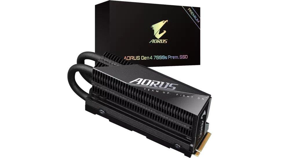 Aorus 7000s Prem