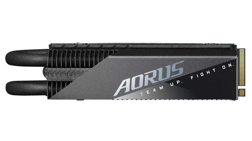 Aorus 7000s Premium